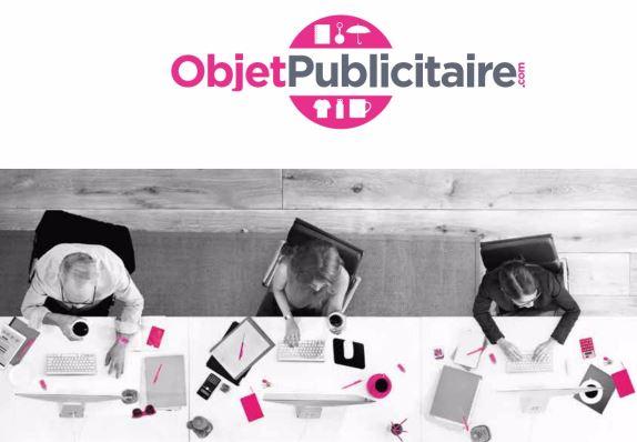 Le site ObjetPublicitaire.com