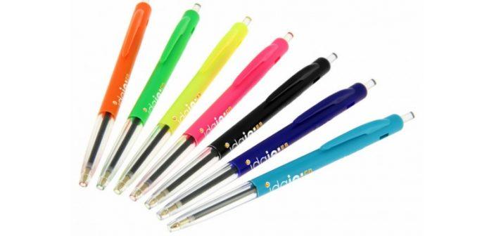 Le stylo BIC M10 a déjà séduit de nombreuses générations.