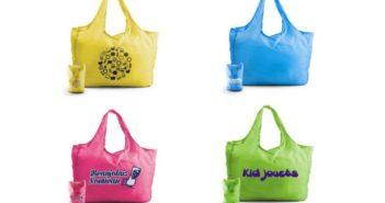 Le sac réutilisable, un objet publicitaire pour une visibilité maximale