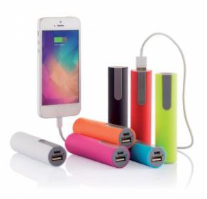 La batterie de secours, idéale pour les accros au mobile