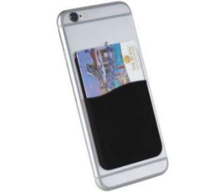 Le porte-carte intégré au smartphone, on ne peut plus s'en passer !