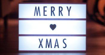 C'est déjà l'heure des cadeaux de fin d'année !
