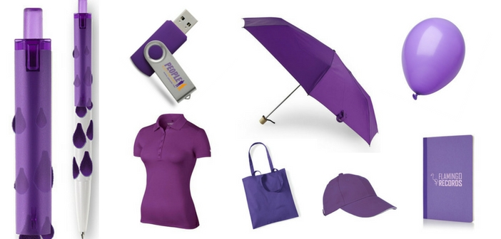 La couleur Pantone de l'année 2018 est l'Ultra Violet