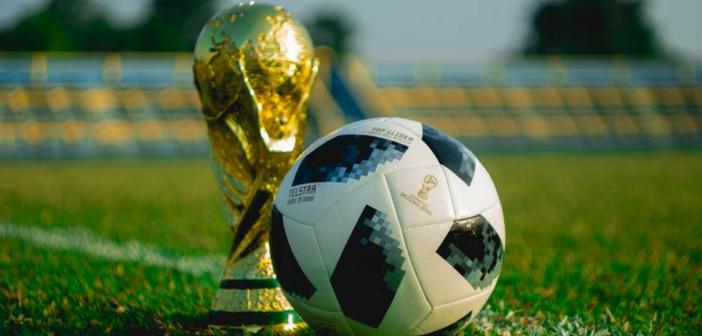 La Coupe du monde de foot : une opportunité pour communiquer