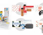 Télétravail : pensez aux cadeaux personnalisés livrés à domicile