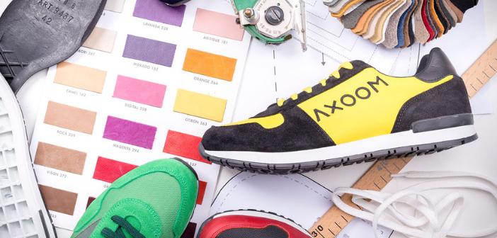 Les sneakers personnalisées : un produit à la fois branché et RSE